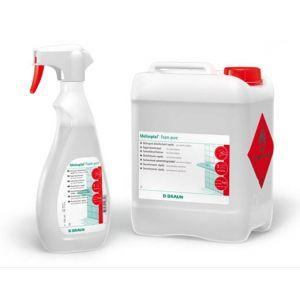 Meliseptol® Foam pure 750-ml-Sprühflasche inkl. Sprühkopf
