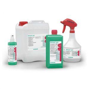 Meliseptol rapid Schnelldesinfektion 1 Liter Flasche