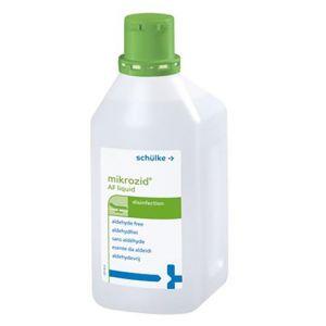 Mikrozid AF Liquid 1 Liter Flächendesinfektion